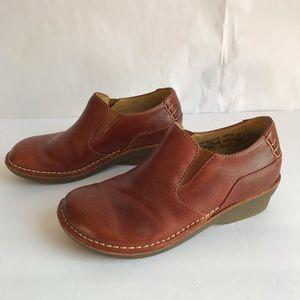 Dr. Doc Martens 3A65 Air Cushion Shoes Size 6